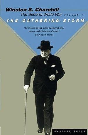 The Gathering Storm (The Second World War): Churchill, Winston S.