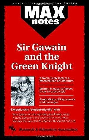 Sir Gawain and the Green Knight (MAXNotes: Sax, Boria