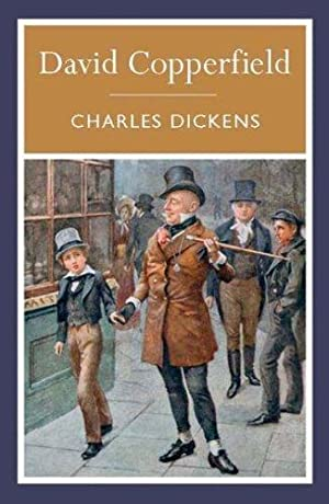 David Copperfield (Arcturus Paperback Classics): DICKENS, CHARLES