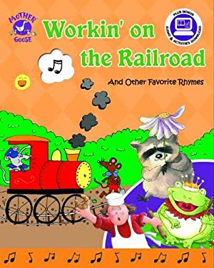 Workin' on the Railroad and Other Favorite: Taggart, Katy