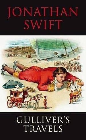 Gulliver's Travels (Classics): Swift, Jonathan