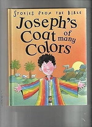 Coat Many Colors - AbeBooks