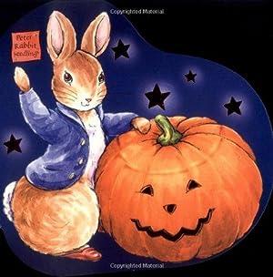 Peter Rabbit's Halloween (Peter Rabbit Seedlings): Potter, Beatrix