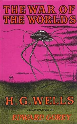 The War of the Worlds: Wells, H.G.