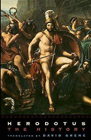 Herodotus: The History: Herodotus