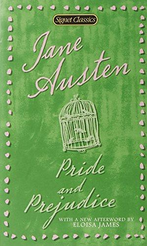 Pride and Prejudice (Signet Classics): Austen, Jane
