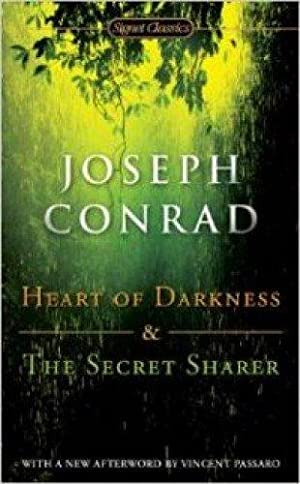 Joseph Conrad Heart Darkness Used Seller Supplied Images