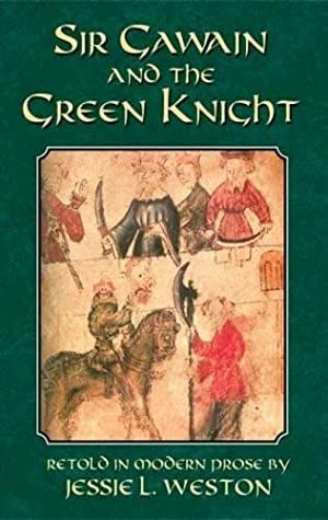 Sir Gawain and the Green Knight (Dover