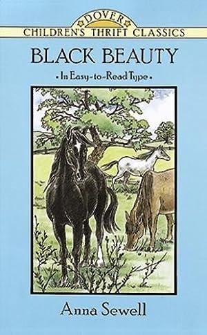 Black Beauty (Dover Children's Thrift Classics): Sewell, Anna