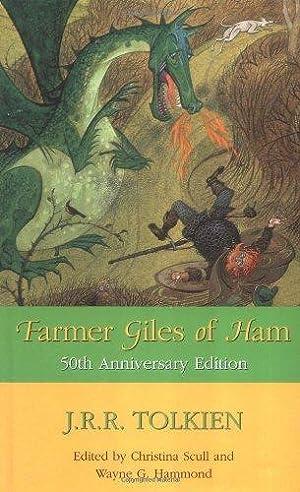 Farmer Giles of Ham : The Rise: Tolkien, J. R.