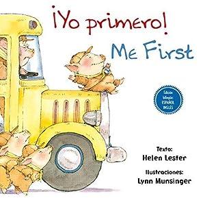 Yo primero (Spanish Edition): Lester, Helen