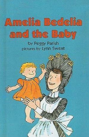 9780812428650 amelia bedelia and the baby abebooks peggy parish
