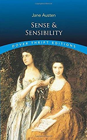 Sense and Sensibility (Dover Thrift Editions): Austen, Jane