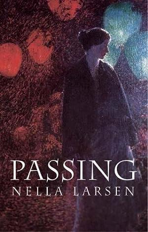 Passing (Dover Books on Literature & Drama): Larsen, Nella