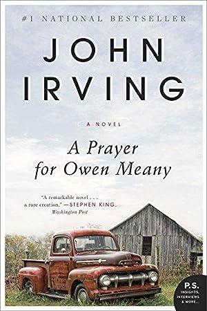A Prayer for Owen Meany: A Novel: Irving, John