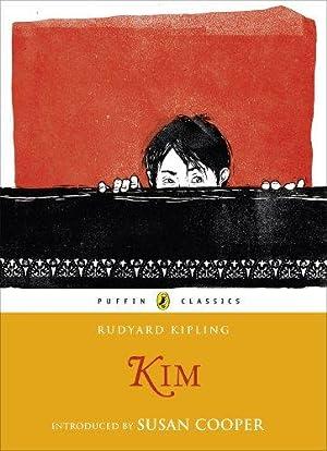 Kim (Puffin Classics): Kipling, Rudyard