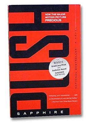 Push: A Novel: Sapphire
