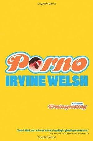 Porno (Norton Paperback): Welsh, Irvine