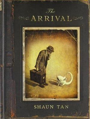 The Arrival: Tan, Shaun