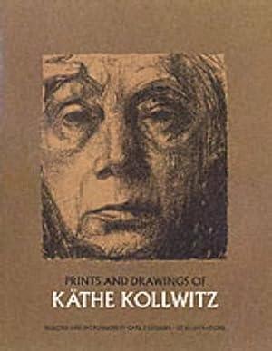 Prints and Drawings of Käthe Kollwitz (Dover: Kollwitz, Käthe