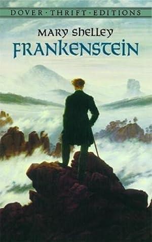 Frankenstein: Shelley, Mary