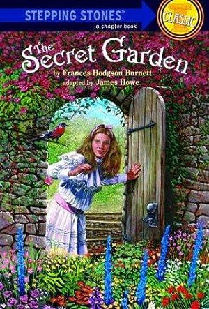 The Secret Garden (A Stepping Stone Book(TM)): Burnett, Frances Hodgson