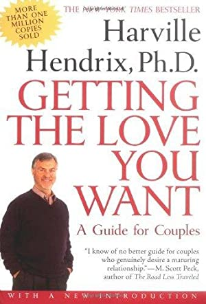 Getting the Love You Want Workbook: The: Hendrix Ph.D., Harville;