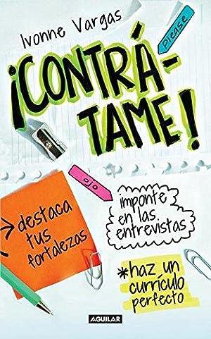 Contratame (Spanish Edition): Vargas, Ivonne