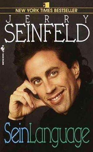 Seinlanguage: Seinfeld, Jerry