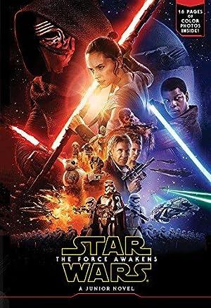 Star Wars The Force Awakens Junior Novel: Kogge, Michael