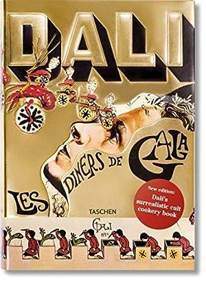 Dalí: Les Dîners de Gala: Dalí, Salvador