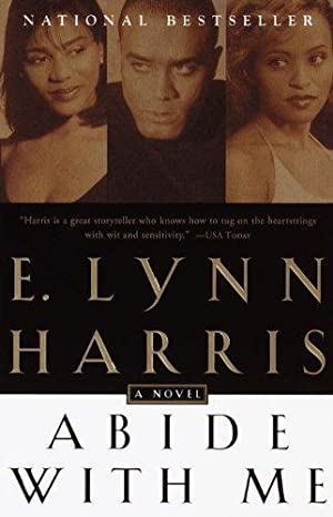 Abide With Me: A Novel: Harris, E. Lynn