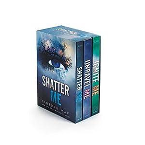 Shatter Me Series Box Set: Shatter Me,: Mafi, Tahereh