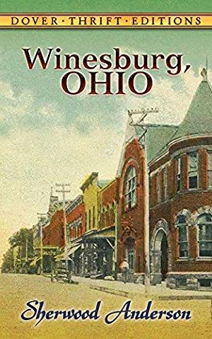 Winesburg, Ohio (Dover Thrift Editions): Anderson, Sherwood