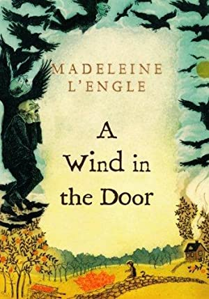 A Wind in the Door (A Wrinkle: L'Engle, Madeleine