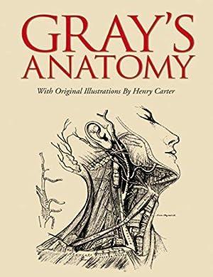 Gray's Anatomy: Slip-case Edition: Gray, Henry