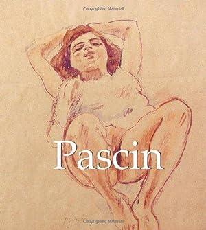 Pascin (Mega Square): Dupouy, Alexandre