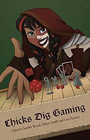Chicks Dig Gaming: A Celebration of All: Valente, Catherynne; McGuire,