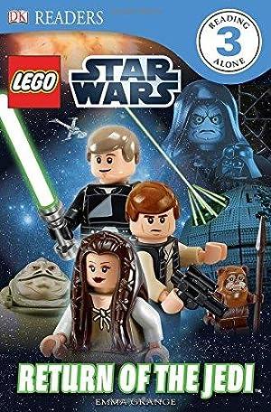 DK Readers L3: LEGO Star Wars: Return: Grange, Emma