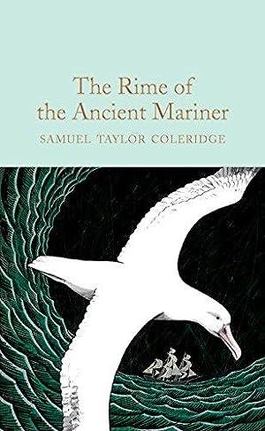The Rime of the Ancient Mariner (Macmillan: Coleridge, Samuel Taylor