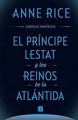Crónicas de la Atlántida (Crónicas de la Atlántida 1) (Spanish Edition)