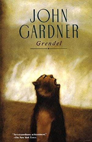 Grendel (Turtleback School & Library Binding Edition): Gardner, John