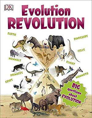 Evolution Revolution (Big Questions): Winston, Robert