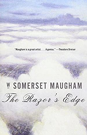 The Razor's Edge: Maugham, W. Somerset