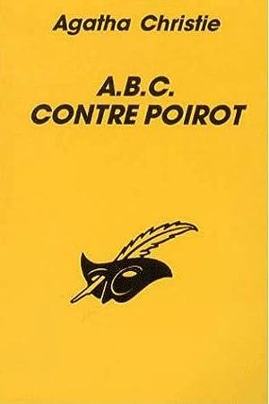 ABC contre Poirot: Agatha Christie