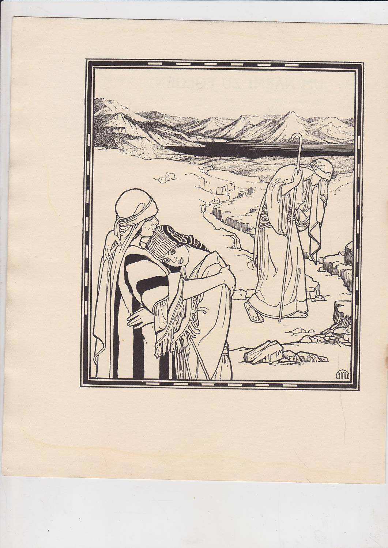 Esther · die lehrdichtung die sprüche hiob der prediger ruth jona