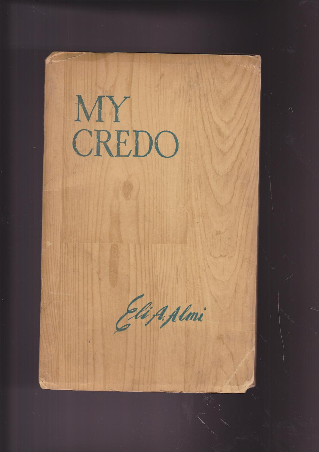 my credo Join credo mobile, america's only progressive phone company, and get the latest iphone and android smartphones.