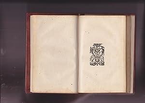 Luakh HaDikduk TABULA in grammaticen Hebraeam autore Nicolao Clenardo: Clenardus, Nicolaus (Nicolao...