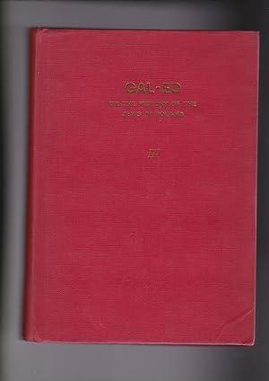 GAL-ED on the history of the Jews: Simonsohn, Shlomo, Editor