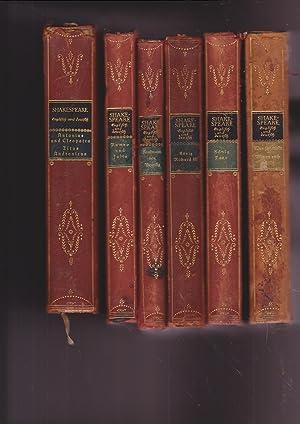 Tempel-Klassiker Shakespeares Werke englisch und deutsch: Antonius: Shkespeare. 18 of